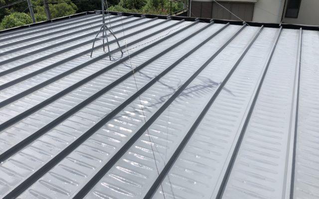 屋根修理 飯能市